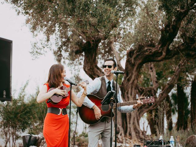 La boda de Juan y Irene en Alhaurin El Grande, Málaga 62