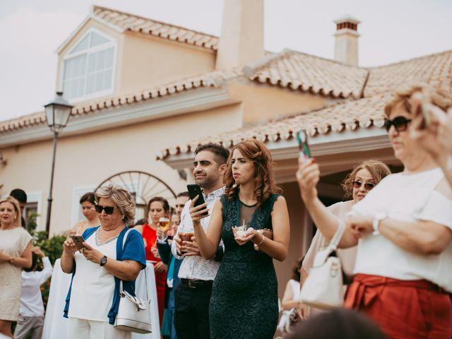 La boda de Juan y Irene en Alhaurin El Grande, Málaga 63