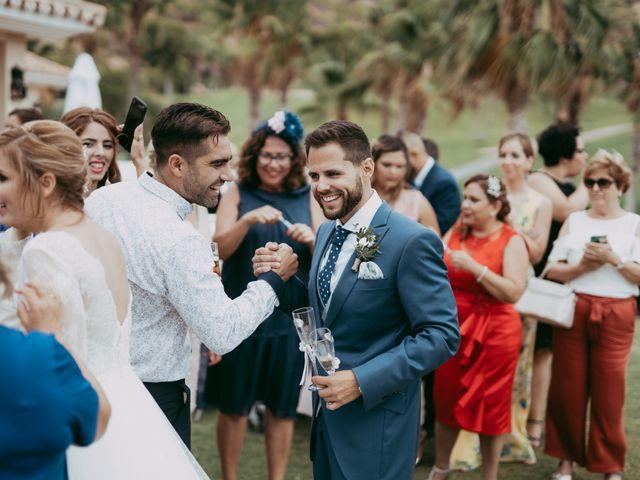 La boda de Juan y Irene en Alhaurin El Grande, Málaga 64