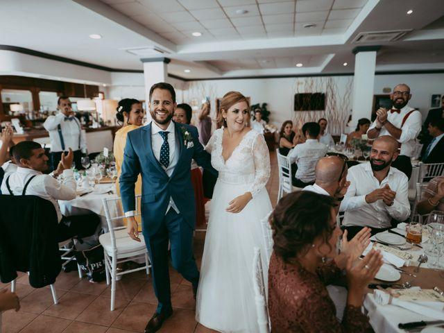La boda de Juan y Irene en Alhaurin El Grande, Málaga 70