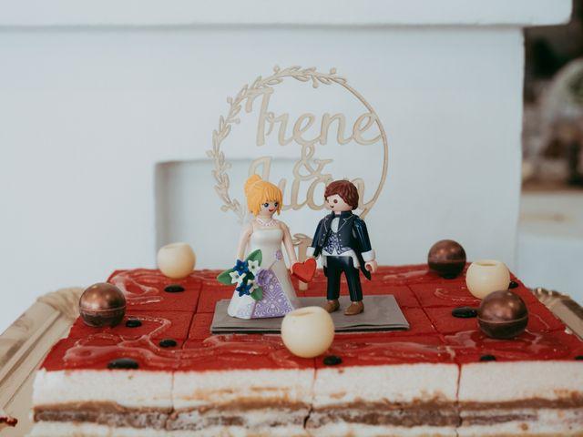 La boda de Juan y Irene en Alhaurin El Grande, Málaga 78