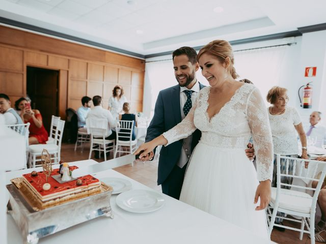 La boda de Juan y Irene en Alhaurin El Grande, Málaga 79