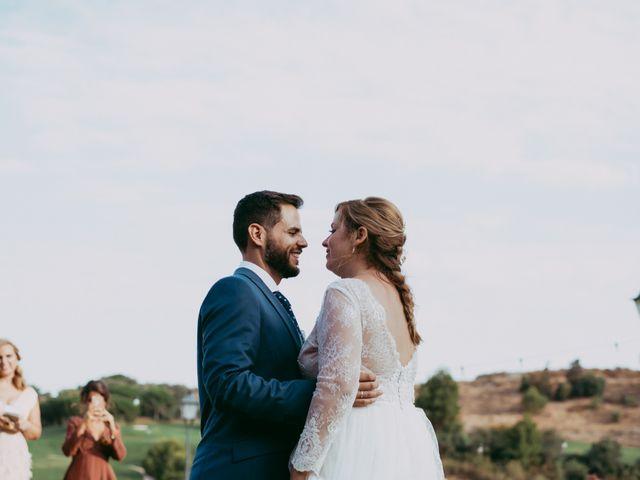 La boda de Juan y Irene en Alhaurin El Grande, Málaga 84