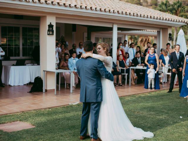 La boda de Juan y Irene en Alhaurin El Grande, Málaga 85