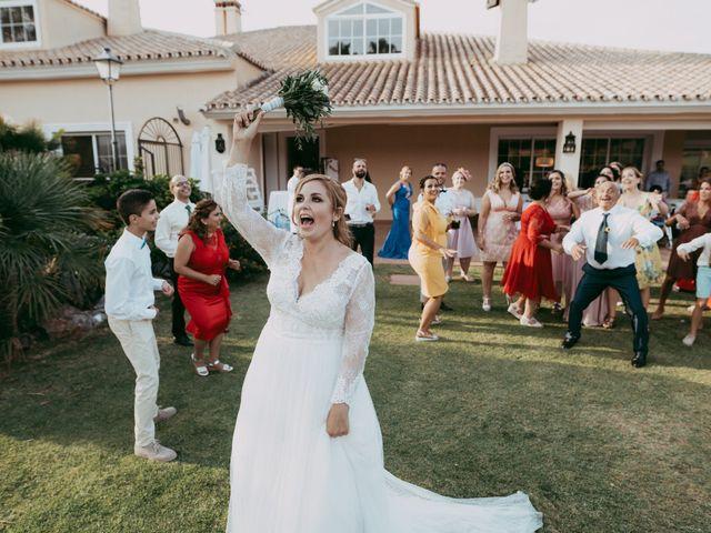 La boda de Juan y Irene en Alhaurin El Grande, Málaga 93