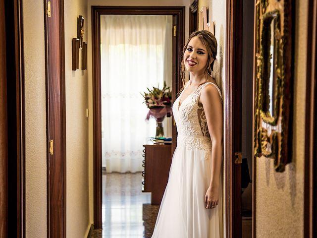 La boda de José Juan y Estefanía en Mutxamel, Alicante 12