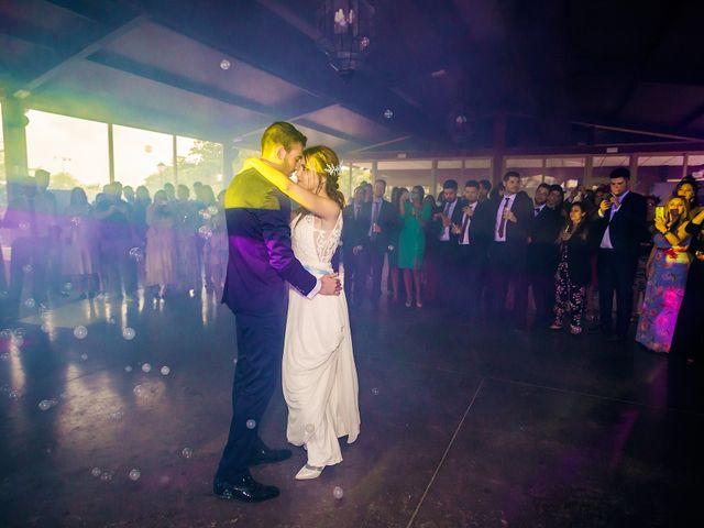 La boda de José Juan y Estefanía en Mutxamel, Alicante 32