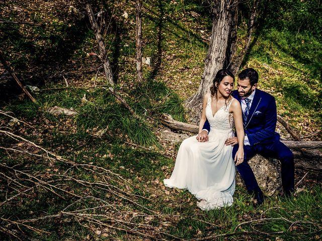 La boda de José Juan y Estefanía en Mutxamel, Alicante 34