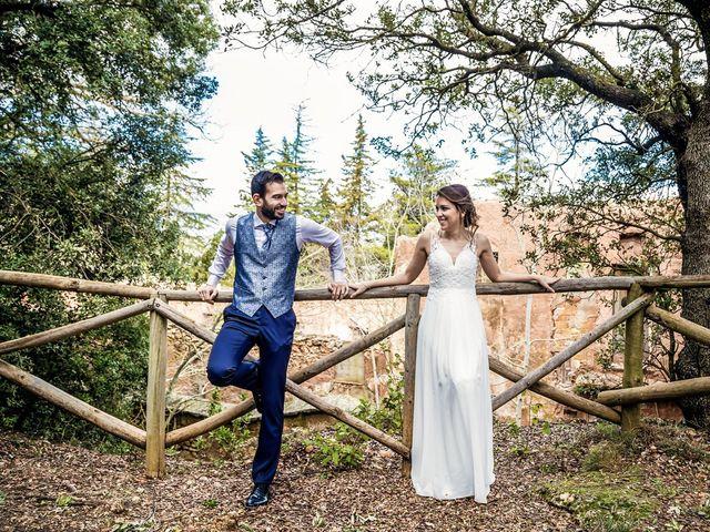 La boda de José Juan y Estefanía en Mutxamel, Alicante 43