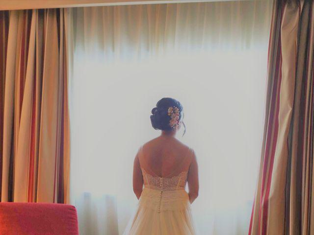 La boda de Javier y Ana en Aranjuez, Madrid 5