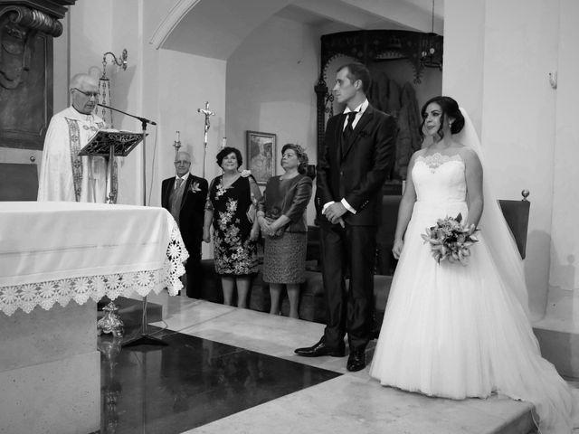La boda de Javier y Ana en Aranjuez, Madrid 9