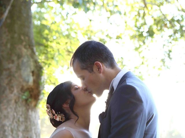 La boda de Javier y Ana en Aranjuez, Madrid 13