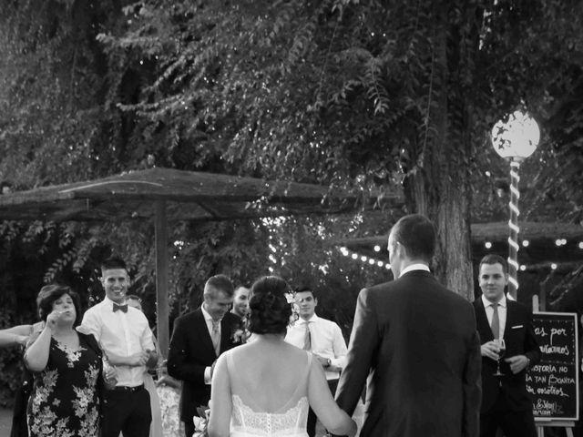 La boda de Javier y Ana en Aranjuez, Madrid 19