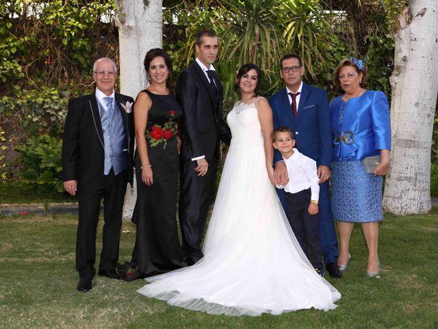 La boda de Javier y Ana en Aranjuez, Madrid 20