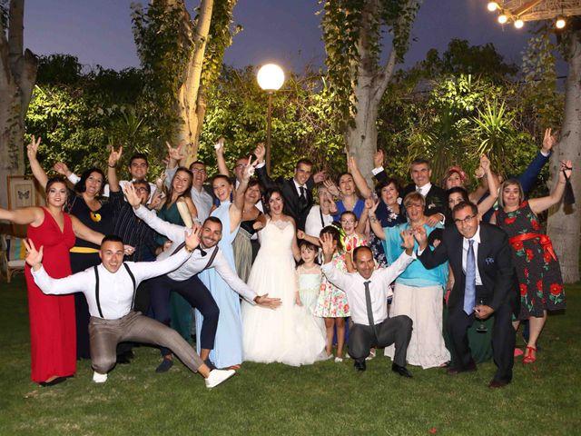 La boda de Javier y Ana en Aranjuez, Madrid 22