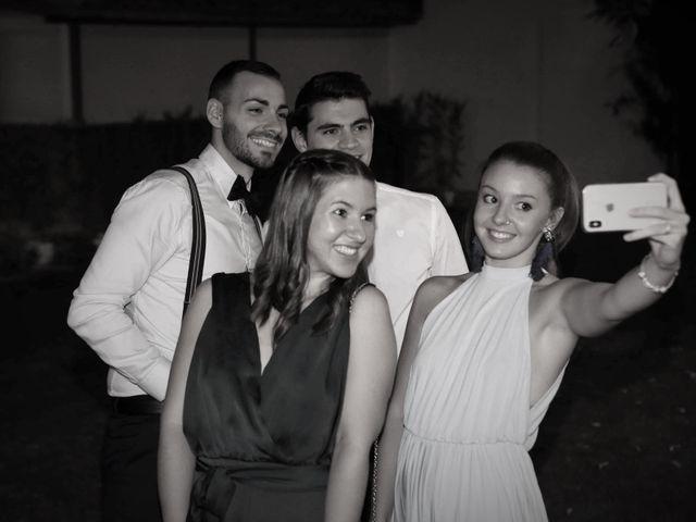 La boda de Javier y Ana en Aranjuez, Madrid 23