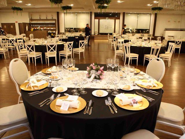 La boda de Javier y Ana en Aranjuez, Madrid 27