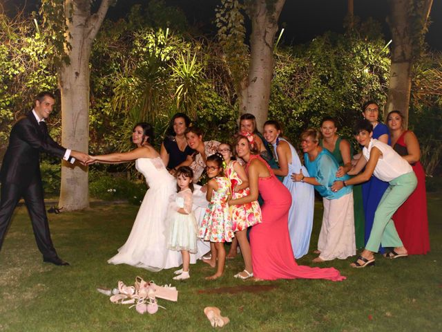 La boda de Javier y Ana en Aranjuez, Madrid 29