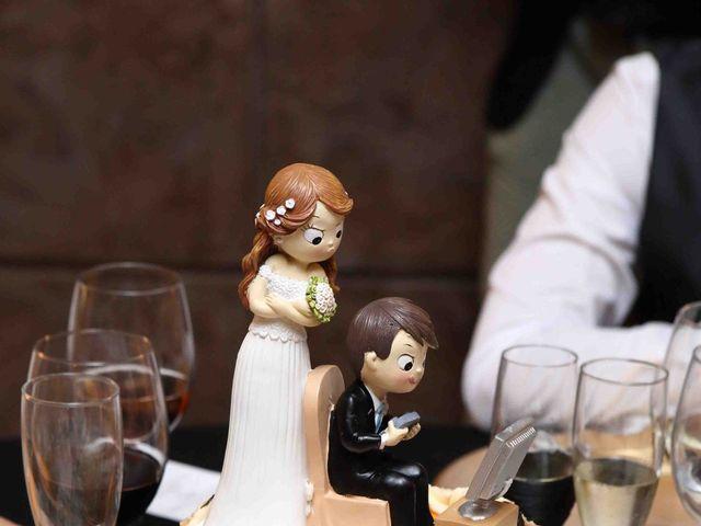La boda de Javier y Ana en Aranjuez, Madrid 33