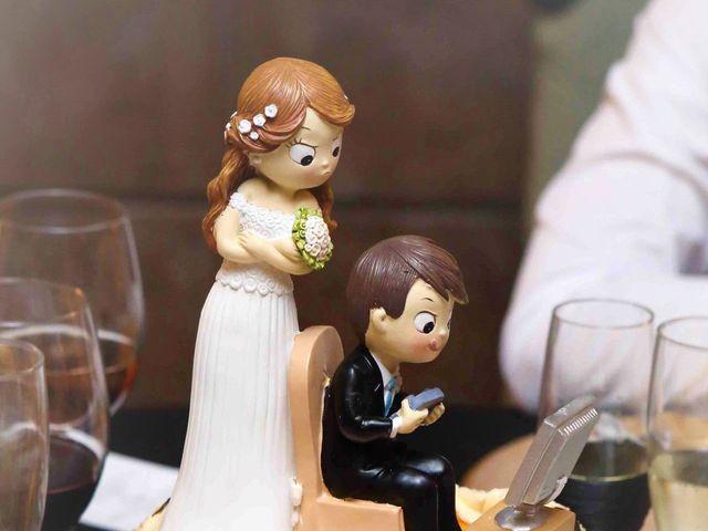 La boda de Javier y Ana en Aranjuez, Madrid 34