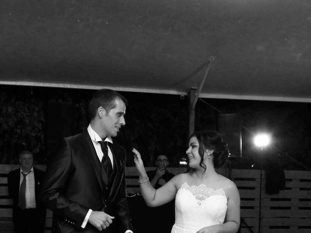 La boda de Javier y Ana en Aranjuez, Madrid 36