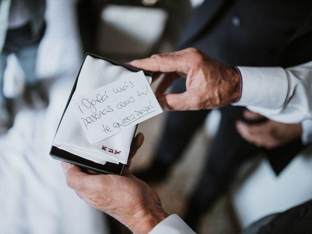 La boda de Mario y Leticia en Málaga, Málaga 3
