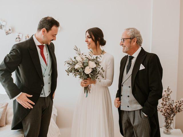 La boda de Mario y Leticia en Málaga, Málaga 34