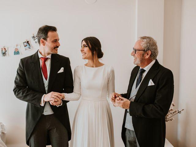 La boda de Mario y Leticia en Málaga, Málaga 37