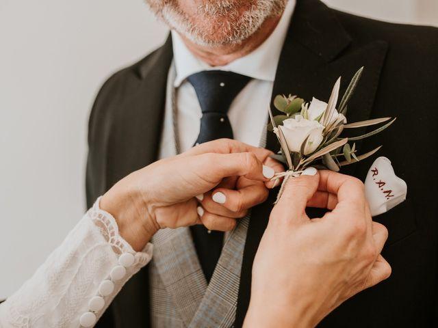 La boda de Mario y Leticia en Málaga, Málaga 39