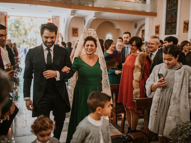 La boda de Mario y Leticia en Málaga, Málaga 58