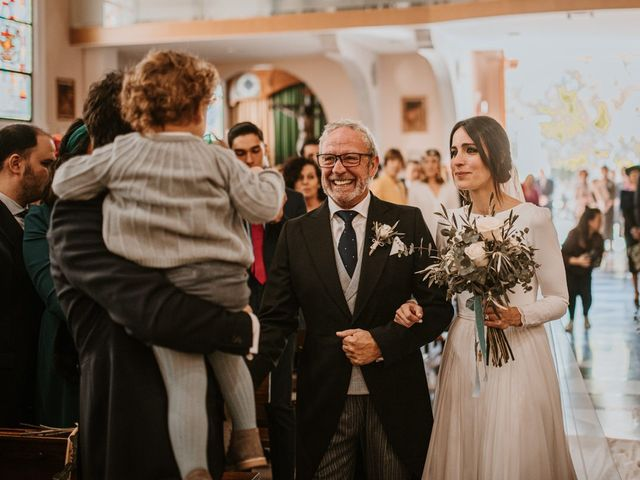 La boda de Mario y Leticia en Málaga, Málaga 63