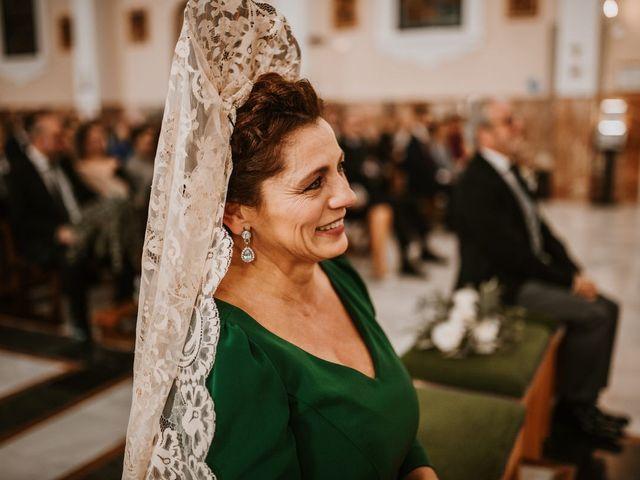La boda de Mario y Leticia en Málaga, Málaga 69