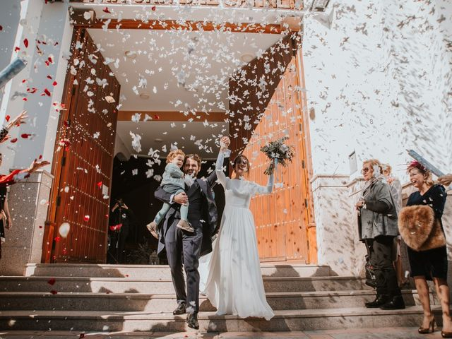 La boda de Mario y Leticia en Málaga, Málaga 73