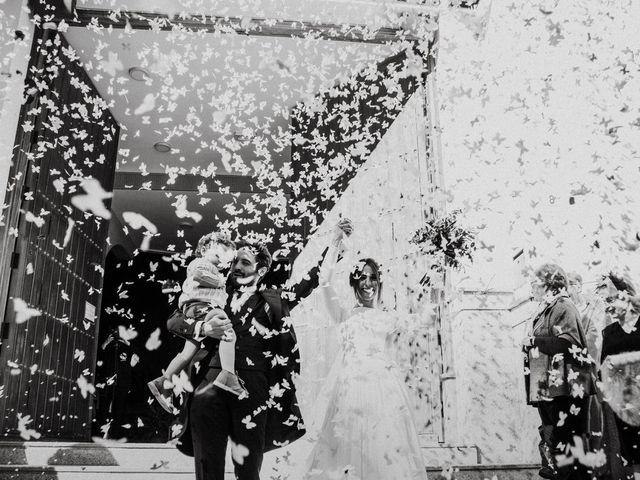 La boda de Mario y Leticia en Málaga, Málaga 76