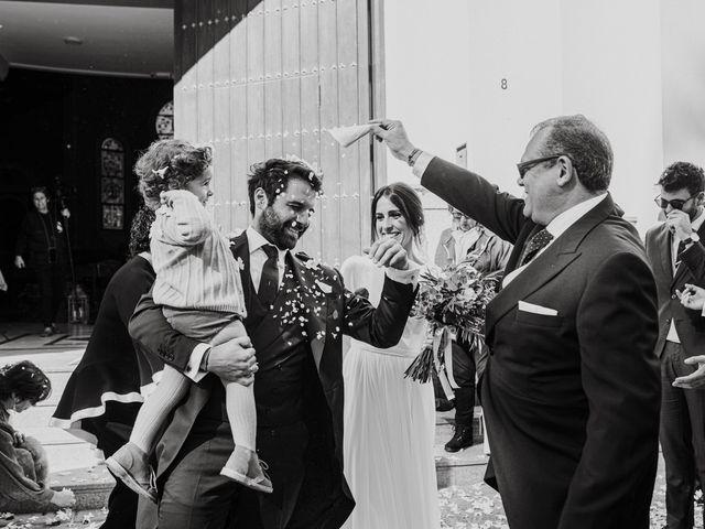 La boda de Mario y Leticia en Málaga, Málaga 80