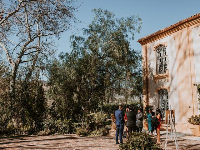 La boda de Mario y Leticia en Málaga, Málaga 83