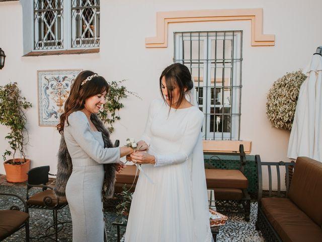 La boda de Mario y Leticia en Málaga, Málaga 90