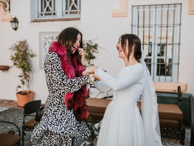 La boda de Mario y Leticia en Málaga, Málaga 91