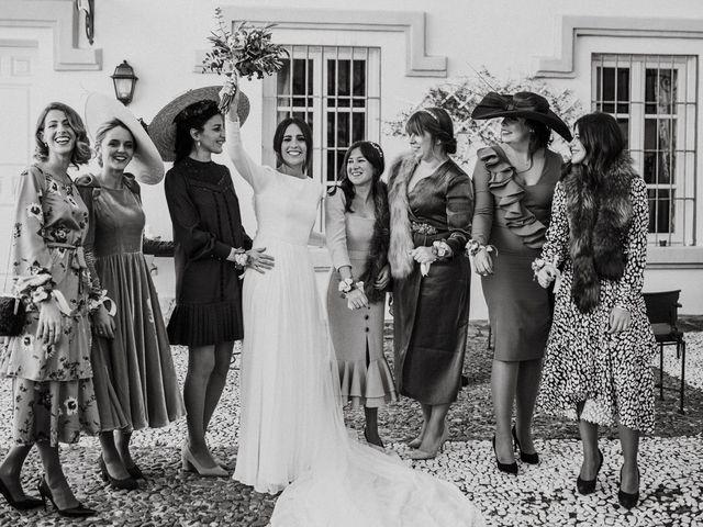 La boda de Mario y Leticia en Málaga, Málaga 92