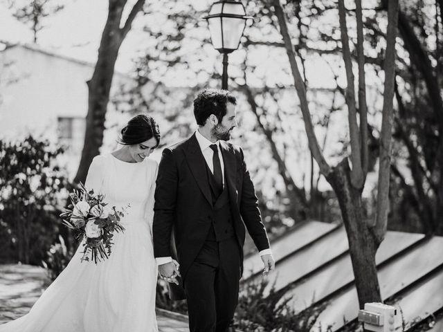 La boda de Mario y Leticia en Málaga, Málaga 102