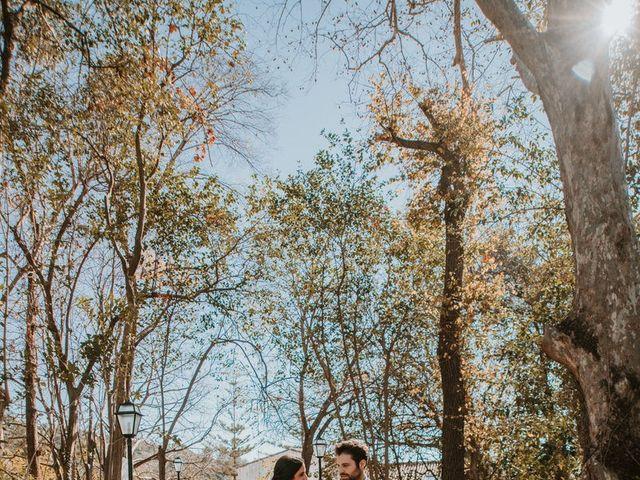 La boda de Mario y Leticia en Málaga, Málaga 103