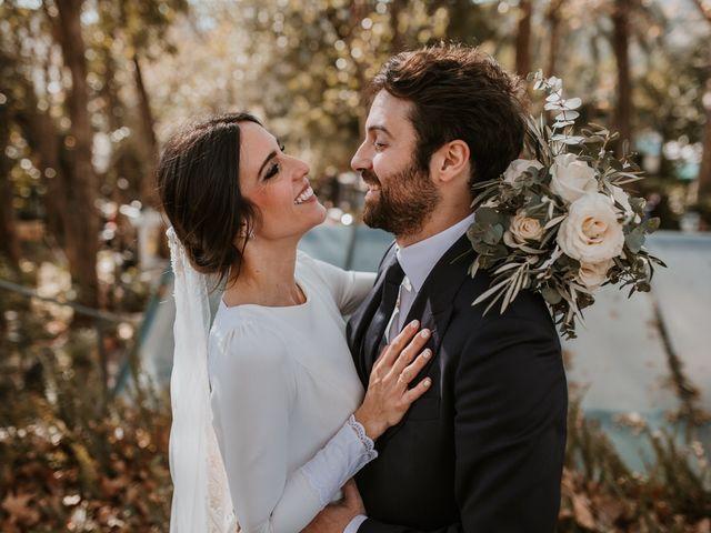La boda de Mario y Leticia en Málaga, Málaga 106