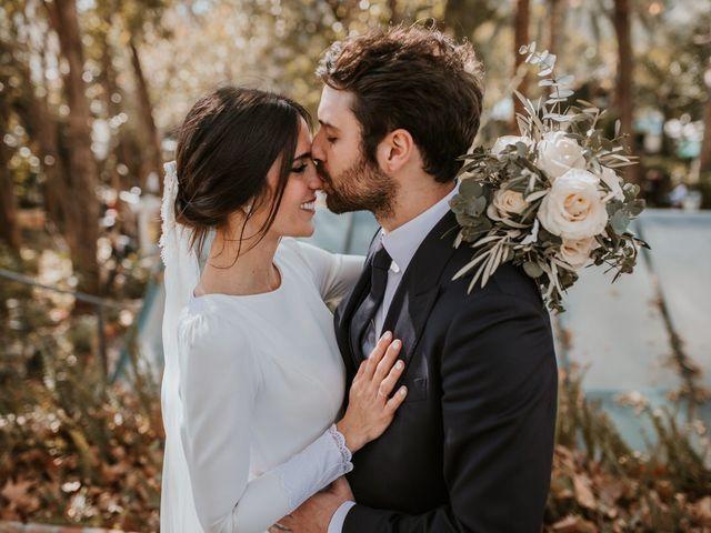 La boda de Mario y Leticia en Málaga, Málaga 107