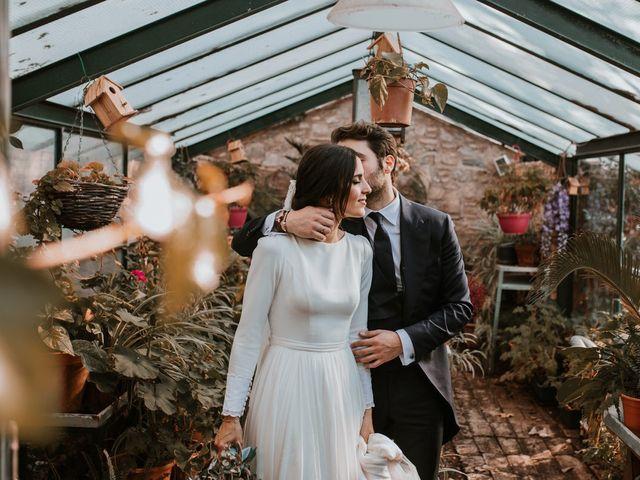 La boda de Mario y Leticia en Málaga, Málaga 113