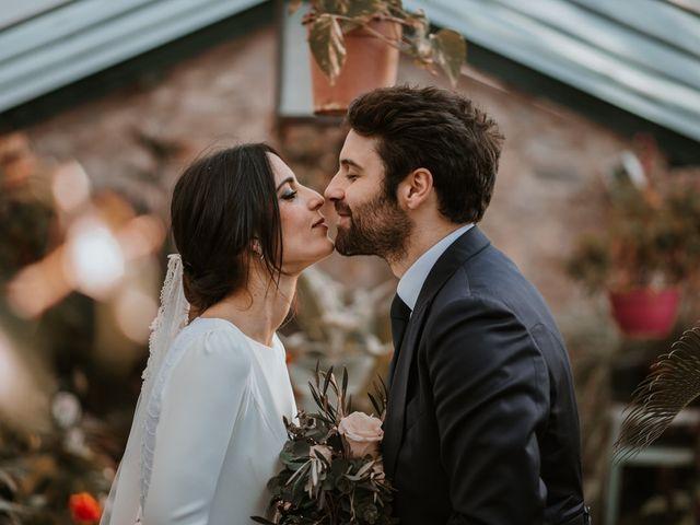 La boda de Mario y Leticia en Málaga, Málaga 114
