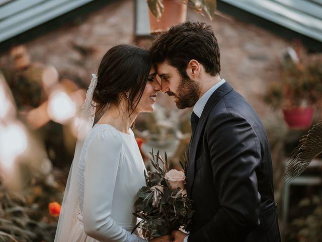 La boda de Mario y Leticia en Málaga, Málaga 115
