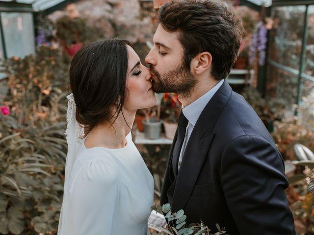 La boda de Mario y Leticia en Málaga, Málaga 117