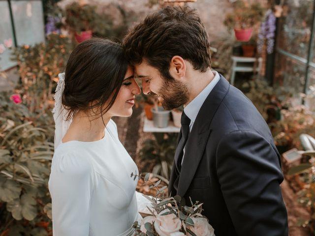 La boda de Mario y Leticia en Málaga, Málaga 118
