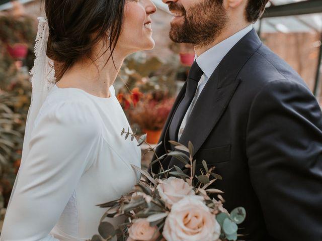 La boda de Mario y Leticia en Málaga, Málaga 120