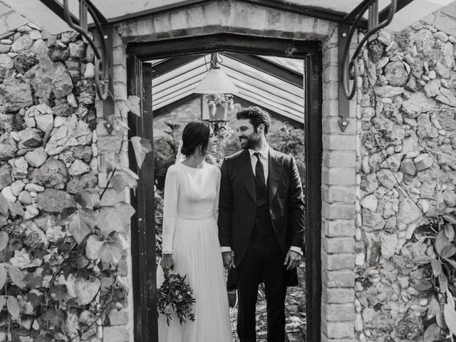 La boda de Mario y Leticia en Málaga, Málaga 122